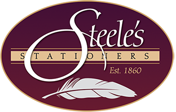Steele's Stationers